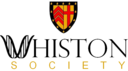 Whiston Society Science Talks logo