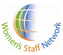 Women's Staff Network  logo