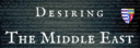 Desiring the Middle East Seminars at Pembroke logo