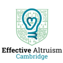 Effective Altruism: Cambridge logo