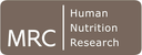 MRC Human Nutrition Research logo