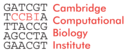 Computational and Systems Biology logo
