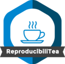 ReproducibiliTea Cambridge logo