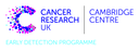 Early Detection Programme Events logo