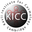Kavli Institute for Cosmology Talk Lists logo