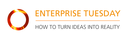 Enterprise Tuesday 2010/2011 logo