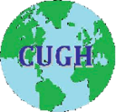 Cambridge University Global Health Society logo