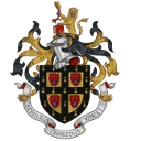 Cambridge University Heraldic and Genealogical Society logo