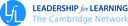 Leadership for Learning: The Cambridge Network logo