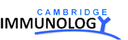 Cambridge Immunology logo