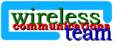 Wireless Communications Team Seminars logo