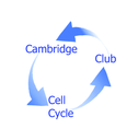 Annual Meeting of the Cambridge Cell Cycle Club logo