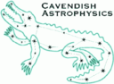 Cavendish Astrophysics Seminars logo