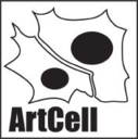 Art Cell Gallery logo
