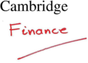 Cambridge Finance Workshop Series logo