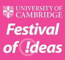 Cambridge Festival of Ideas 2014 logo