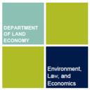 Land Economy Departmental Seminar Series logo