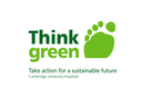 Think Green Team Presentations logo