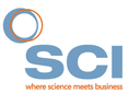 SCI Cambridge Science Talks logo