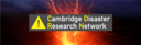 Cambridge Disaster Research Network logo