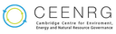 CEENRG Research Seminars logo