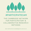 The Cambridge Network for Participatory and Collaborative Research Methods  logo