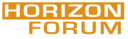 Horizon Forum logo