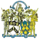 Armourers and Brasiers Cambridge Forum logo