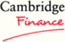 Finance - Centre for Financial Research logo