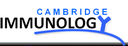 Immunology in medicine logo