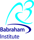 Babraham Institute - Public Engagement Events logo