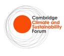 Cambridge Climate and Sustainability Forum logo