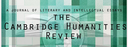 Cambridge Humanities Review logo